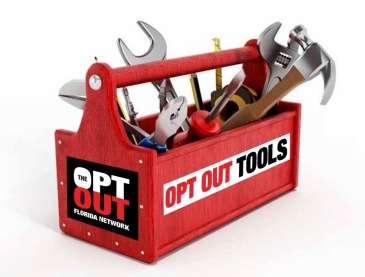 OPT OUT TOOLBOX