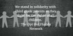 Solidarity w 3rd Grade