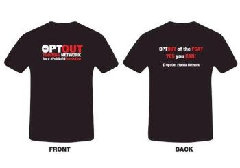 OO T Shirt fundraiser