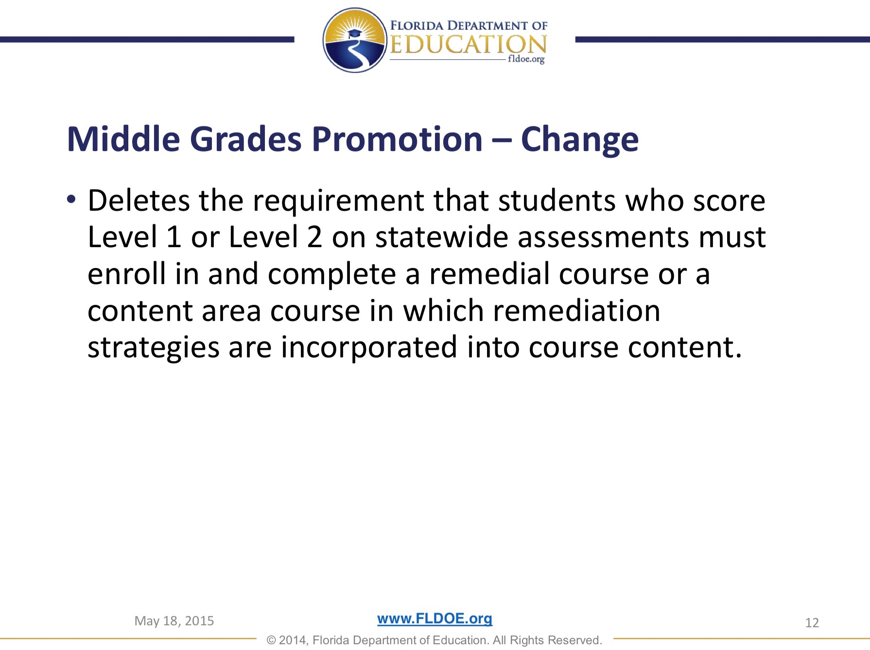 What Are Criteria For Remedial Reading >> Retention Remediation Or Poor Class Placement What S A Parent To